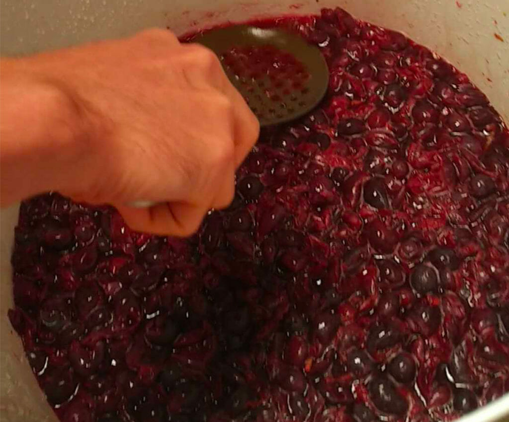 Pourquoi faire le pigeage du vin rouge ?